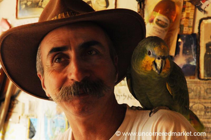Man's Best Friend? Vilcabamba, Ecuador