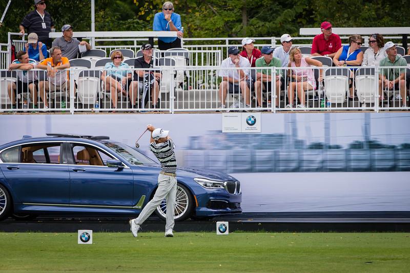 2016 BMW Championship