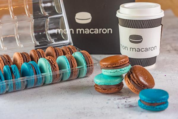 Mon Macaron - Raleigh, NC