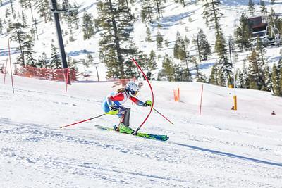 Friday - Women - SL - Run 2 (Flip plus)