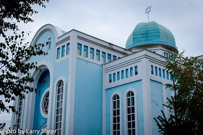 2019 Synagogue, Kazakhstan