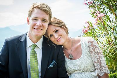 Zivile Hochzeit von Sophia & Felix