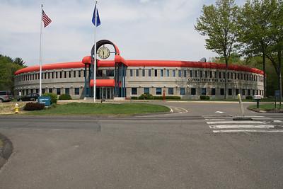Connecticut Fire Academy