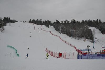 Calabogie Peaks ON : January 19, 2013 - U16 SL