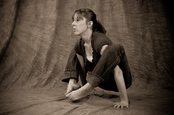 Yoga - Julie