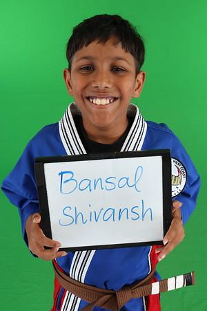 Shivansh Bansal