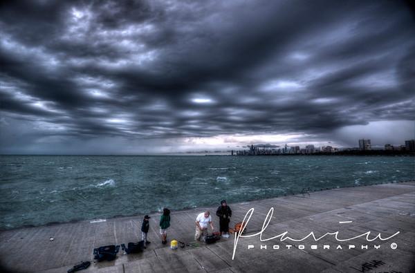 Lake Front July 19.12