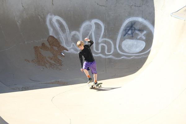 Tyson Skate Park