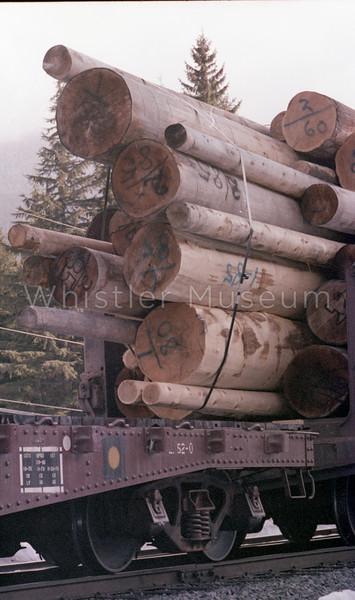 Jervis + Whistler (Lumber)