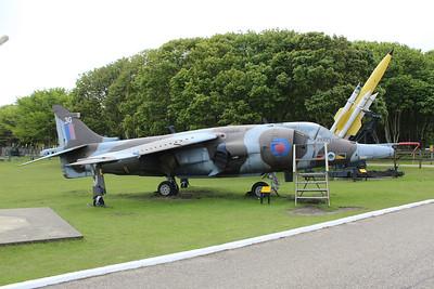 BAE Systems Harrier