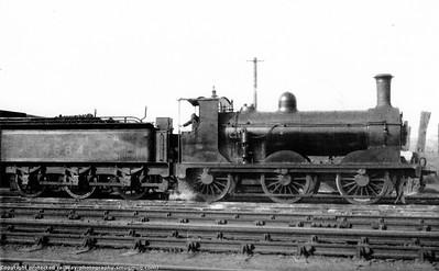 Holmes Tender Engines