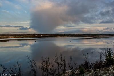 Seltjörn - Junkaragerði