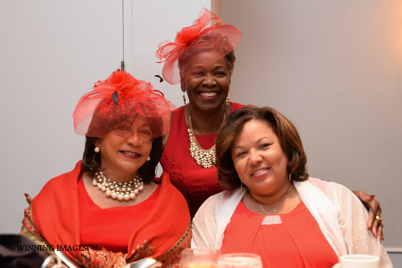 NANBPWC Charlotte Club 40th Founders' Day