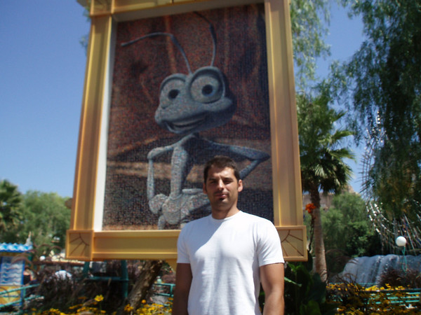 Disneyland M&L 08.21.06