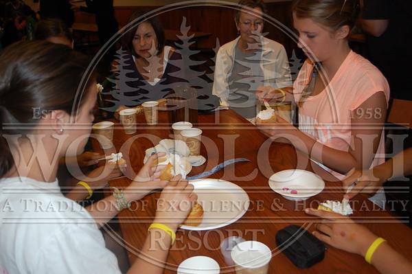 August 20 - Cupcake Wars