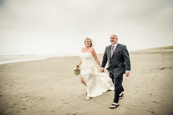 John and Laura Waters
