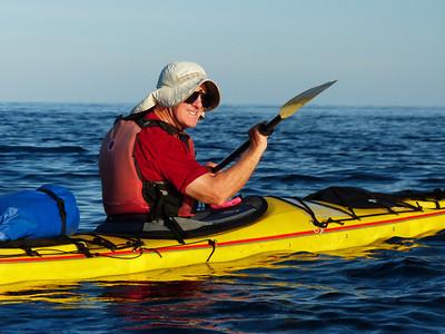La Guarda Kayak 2013