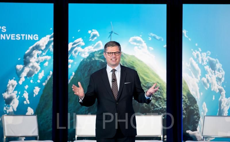 Impact Investing Summit