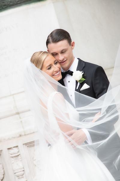Ashley & Ryan's Wedding Day
