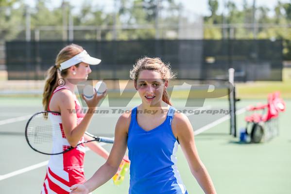 OP vs HHA Tennis 8-21-14
