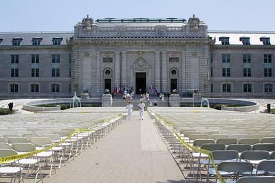 USNA I Day June 28, 2012