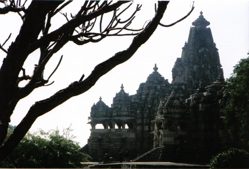 Khajuraho, Madhya Pradesh