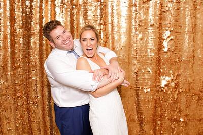 JANIE & BRIAN'S WEDDING