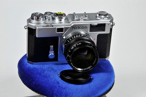 cameras 7/31