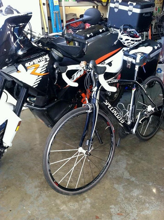 2014 Bicycle Working
