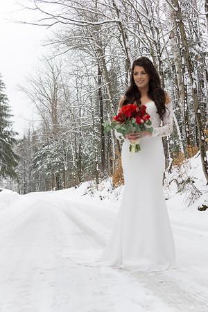 Drew & Kelly Nelli Vermont Wedding - Day 2 - Wedding