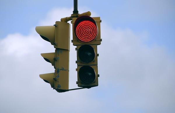 Traffic Light 052320