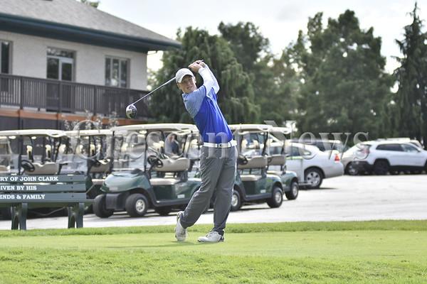 09-29-16 Sports Boys Tournament Golf @ Eagle Rock