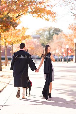 Lauren & Jerrod | Senior, exp. 12/24