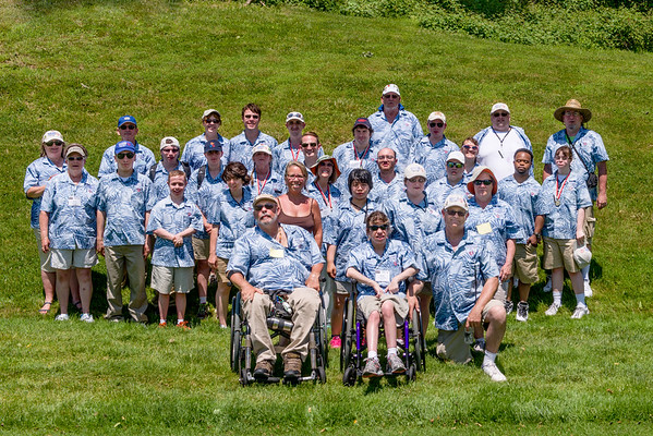 2016 Bocce State Games
