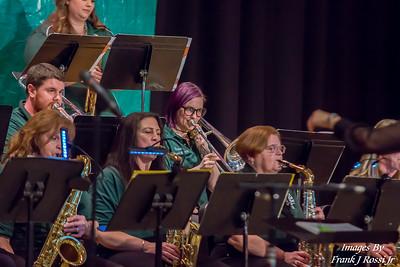 3-1-2019 Yough Alumni Jazz Band