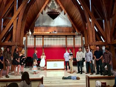 Brian & Caitee's Wedding