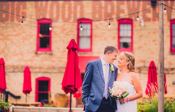 Doug + Carrie | Wedding