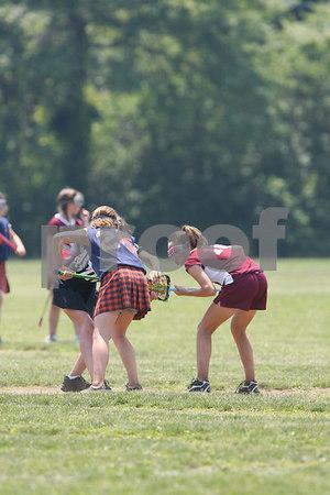 (1pm 6th grade Girls) Garden City Maroon vs. Manhasset