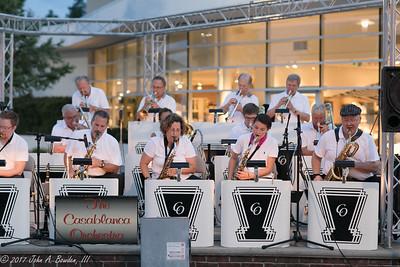 Casablanca Orchestra  7-1-17