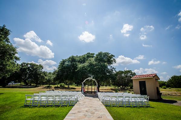 Carolyn & James' Wedding