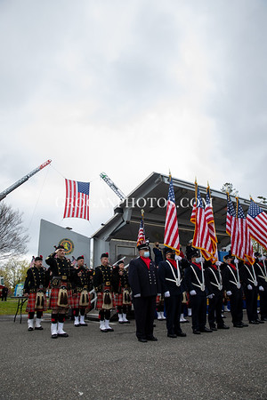 Fire Commission Awards 2019 & 2020 (4/25/21)