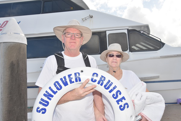 Sunlover Cruises 11th December 2019
