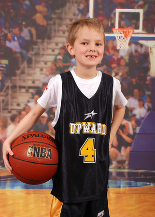 Michael Basketball 2012