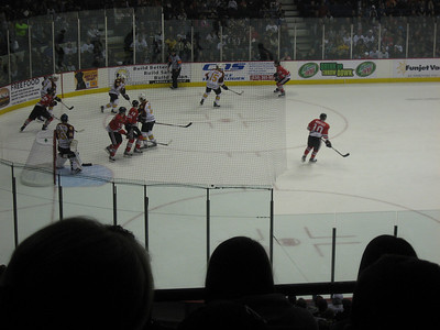 Purdue Chicago Club Wolves Game