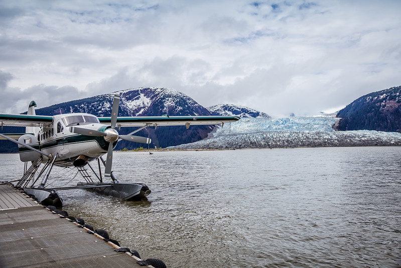 Things to do in Juneau Taku Glacier Lodge