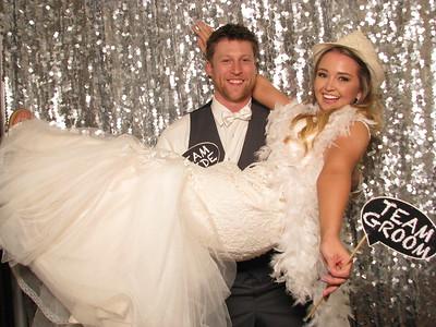 Brittany & Jared's Wedding