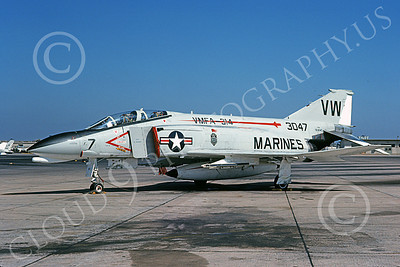 U.S. Marine Corps Fighter Attack Squadron VMFA-314 BLACK KNIGHTS Military Airplane Pictures