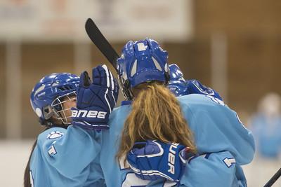 Jefferson Girls Hockey 2015-2016 Season