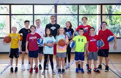 SEA ASE Basketball - Sept 12, 2019