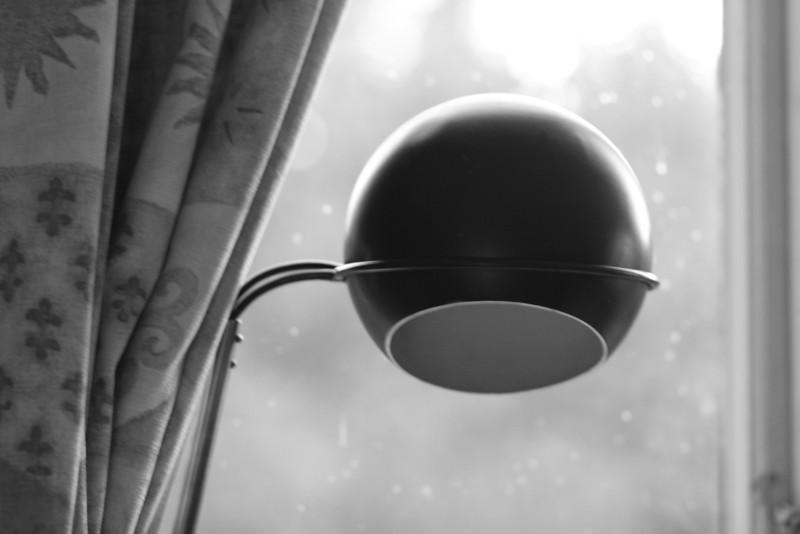 Lampa troligen Aalto